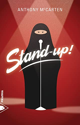 9782371190276: Stand-up !