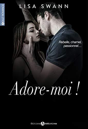 9782371260283: Adore-moi Vol 1