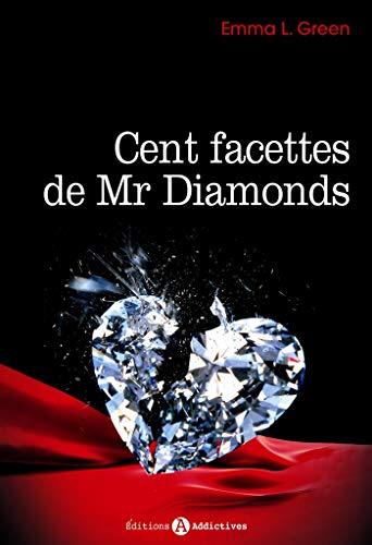 9782371260801: Cent facettes de Mr Diamonds, Tome 1 :