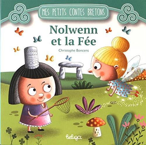 9782371330931: Nolwenn et la fée
