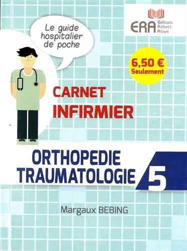 9782371810518: Orthopédie Traumatologie