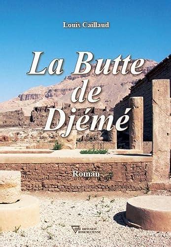 9782371910270: La Butte de Dj�m�