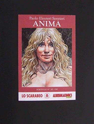 9782372450065: Anima