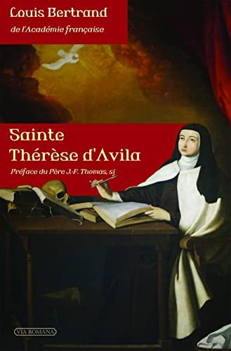 9782372710053: Sainte Thérèse d'Avila