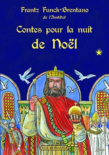 9782372710206: Contes pour la nuit de No�l