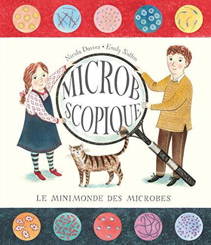 Microbscopique: Davies, Nicola