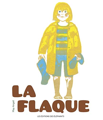 Flaque (La): Angeli, May