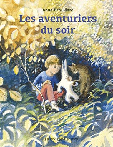 Aventuriers du soir (Les): Brouillard, Anne
