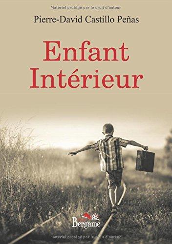 ENFANT INTERIEUR: CASTILLO PENAS, Pierre-David