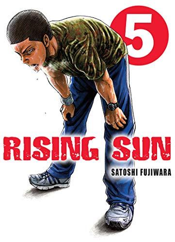 9782372870450: Rising sun Vol.5