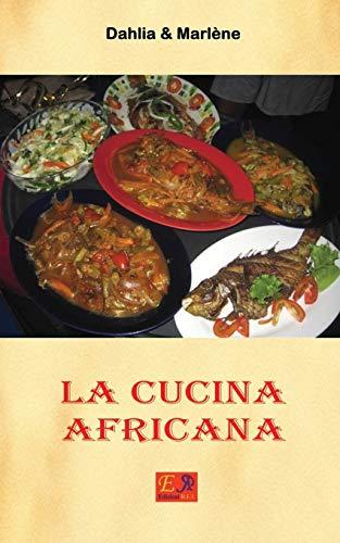 9782372970587: La Cucina Africana (Cucina Etnica)