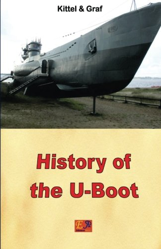 9782372971768: History of the U-Boot