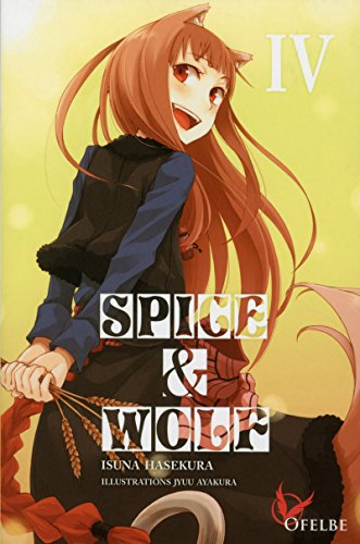 9782373020199: Spice & Wolf - tome 4 (04)