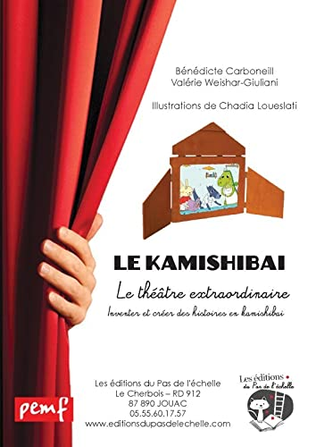9782373040159: Fichier Kamishibai