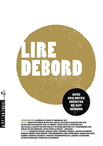 Lire Debord: Le Bras, Laurence