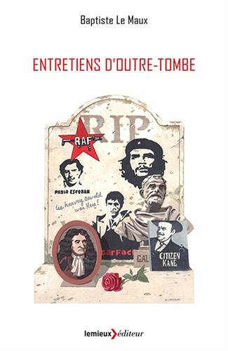 9782373440164: Entretiens d'outre-tombe
