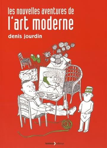 NOUVELLES AVENTURES DE L ART MODERNE -LE: JOURDIN D JOSSET