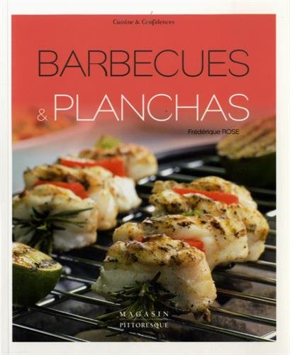 9782373460025: Barbecues et planchas