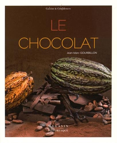 9782373460032: Le chocolat
