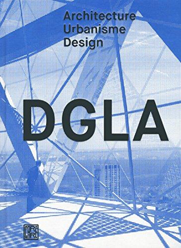 Agence DGLa: Dinechin, Thierry; Gorce, Philippe; Simon, Yves