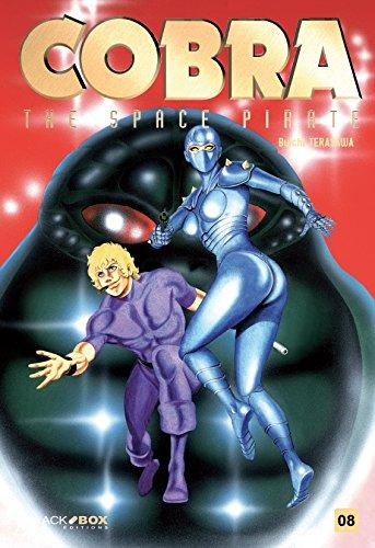 9782374120126: Cobra The Space Pirate, Tome 8 :