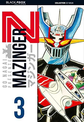 9782374120195: Mazinger Z, Tome 3 :