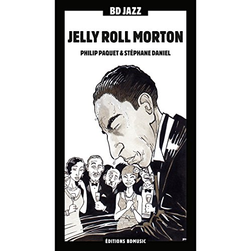 9782374500287: Jelly Roll Morton