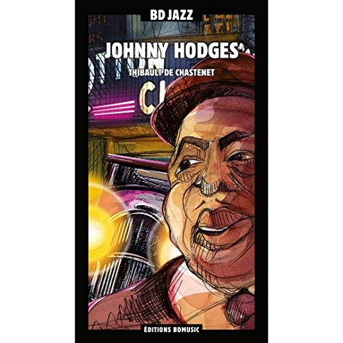 9782374500416: Johnny Hodges