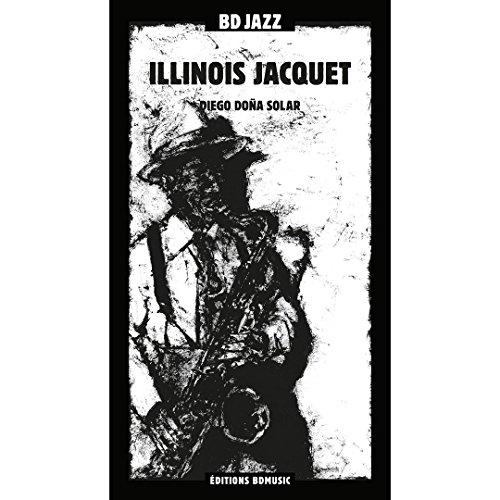 9782374500423: Illinois Jacquet