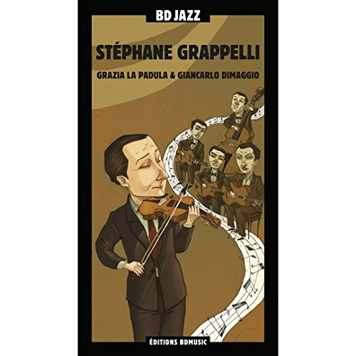 9782374500485: Stephane Grappelli