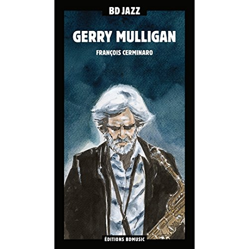 9782374500492: Gerry Mulligan