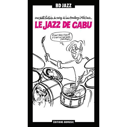9782374500553: Le Jazz de Cabu