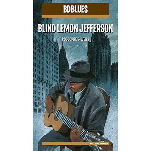 9782374501871: Blind Lemon Jefferson