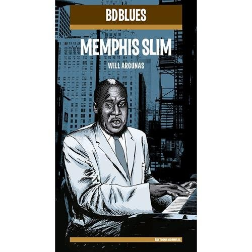 9782374501963: Memphis Slim