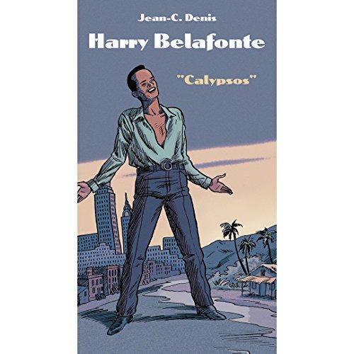 9782374502052: Harry Belafonte