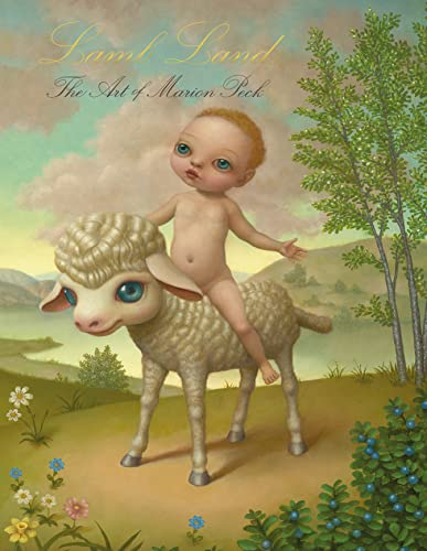 9782374950013: Lamb Land: The Art of Marion Peck
