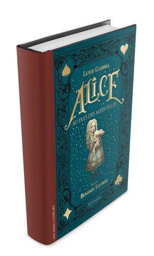 9782374950198: Alice's Adventures In Wonderland