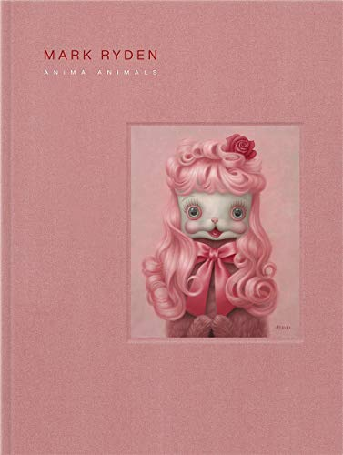 9782374951416: Mark Ryden: Anima Animals