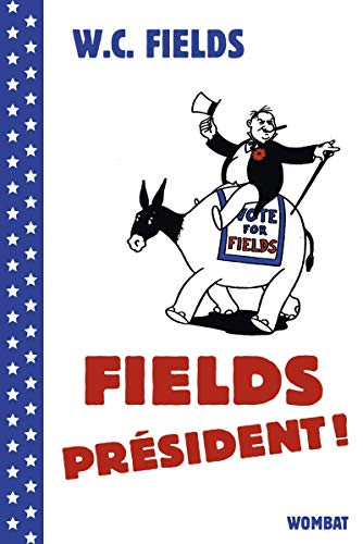 9782374980034: Fields président !