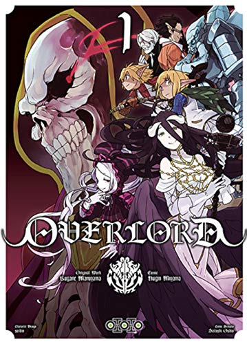 9782375060247: Overlord, Tome 1 :