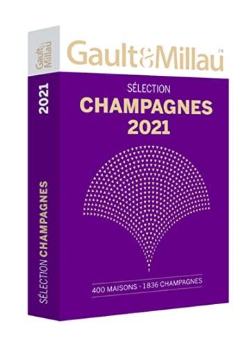 9782375570449: Guide Sélection Champagnes 2021