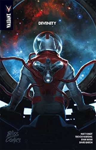 DIVINITY: COLLECTIF