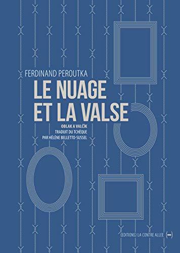 9782376650065: Le Nuage et la valse