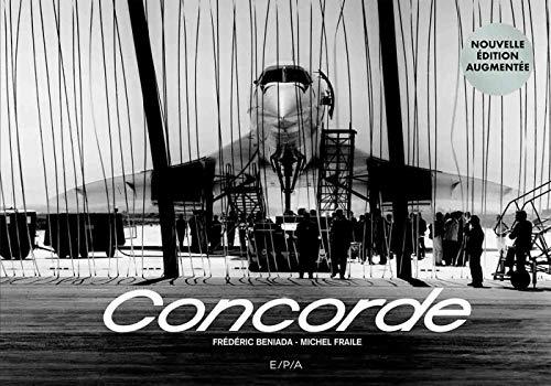 9782376710097: Concorde - Nouvelle édition