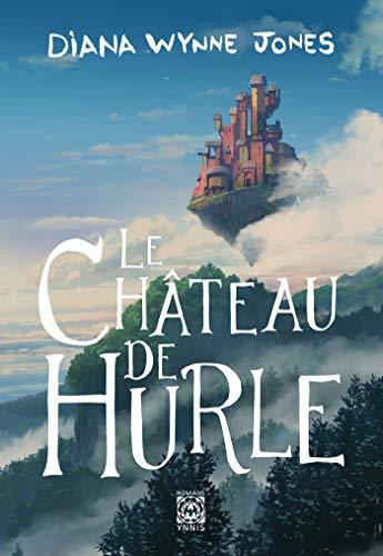 9782376971290: Le Château de Hurle