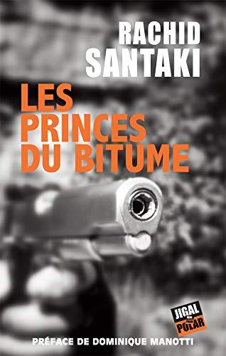 9782377220106: Les princes du bitume