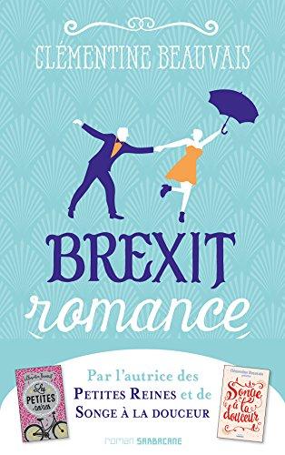 9782377311453: Brexit romance