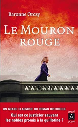 9782377351121: Le Mouron rouge
