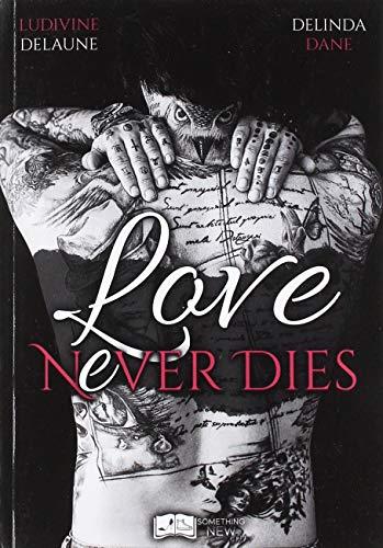 9782378160920: Love nEver Dies