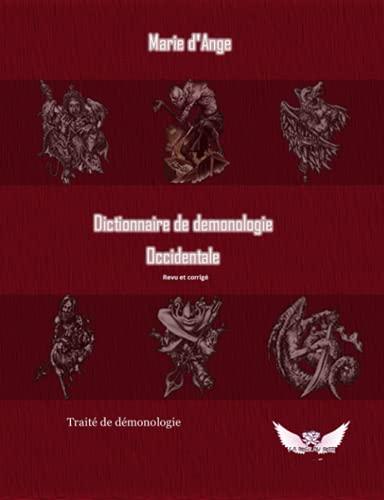 9782378460204: Dictionnaire de demonologie occidentale